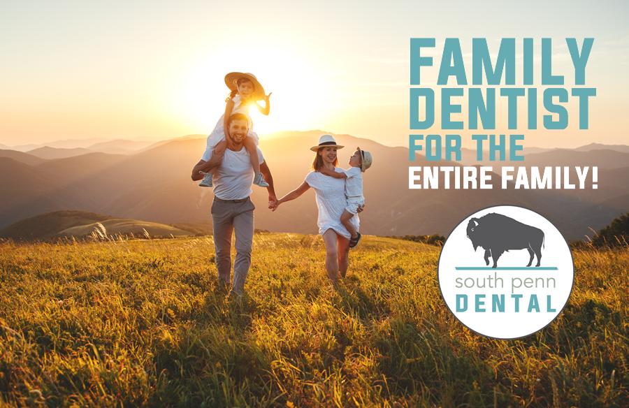 Family Dentist versus General Dentist